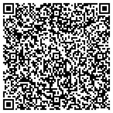 QR-код с контактной информацией организации ООО ПАРВИС