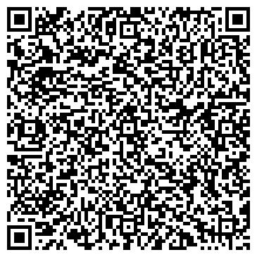 QR-код с контактной информацией организации Наследники