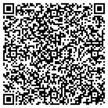 QR-код с контактной информацией организации Р.Б.-КРУИЗ