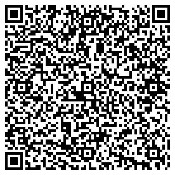QR-код с контактной информацией организации САМБУХ ТУР