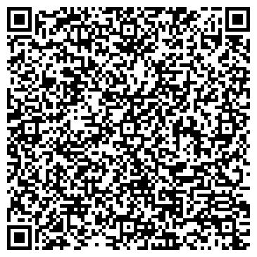 QR-код с контактной информацией организации ООО БиномПуть