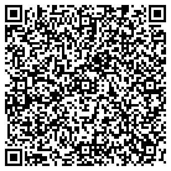 QR-код с контактной информацией организации ИРИНА-АЛЕКС
