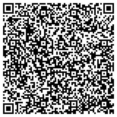 QR-код с контактной информацией организации МЕЖДУНАРОДНАЯ АКАДЕМИЯ СПОРТА ИРИНЫ ВИНЕР