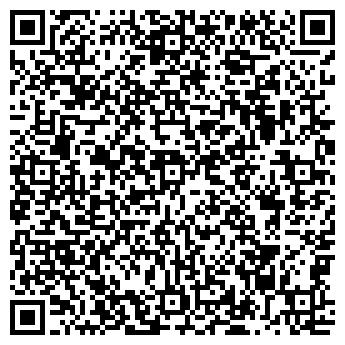 QR-код с контактной информацией организации МАМАМАРКЕТ