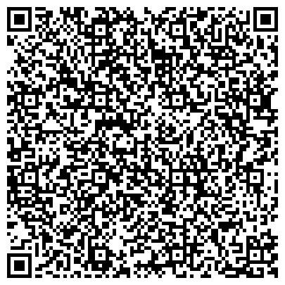 QR-код с контактной информацией организации КАРДИО-ОФТАЛЬМОЛОГИЧЕСКАЯ МЕЖОБЛАСТНАЯ МЕДИКО-СОЦИАЛЬНАЯ ЭКСПЕРТНАЯ КОМИССИЯ