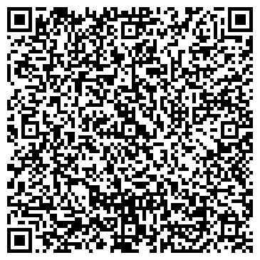 QR-код с контактной информацией организации Центр технической инвентаризации