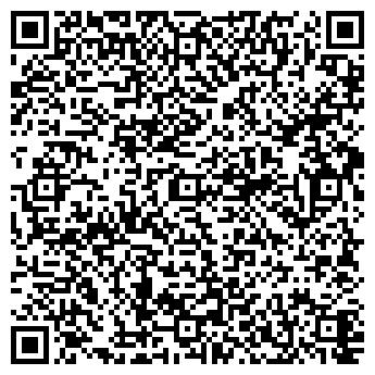 QR-код с контактной информацией организации ТУРПЛЮС