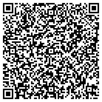 QR-код с контактной информацией организации ФИЛАДЕЛЬФИЯ