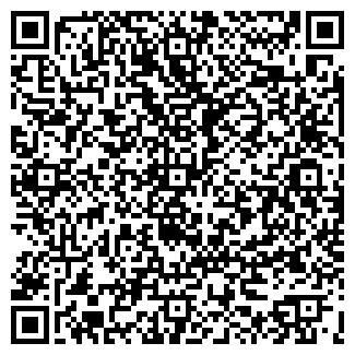 QR-код с контактной информацией организации ФРАНИТ