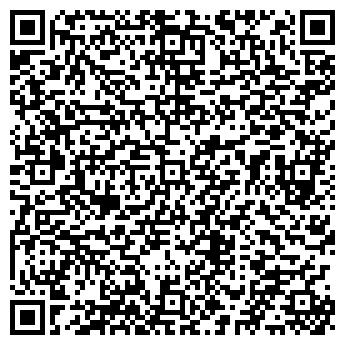QR-код с контактной информацией организации ХАРАТИ-ТРЭВЕЛ