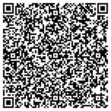 QR-код с контактной информацией организации ЦЕНТРЭКСКЛЮЗИВ ТУР