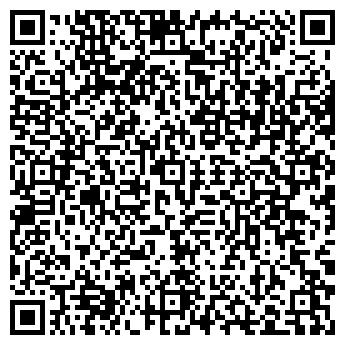 QR-код с контактной информацией организации ЧЖАО ШАН