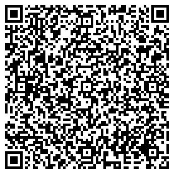 QR-код с контактной информацией организации ENGLISH FOR PEOPLE