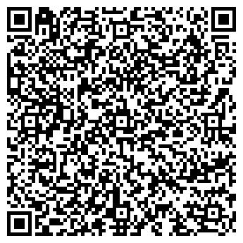 QR-код с контактной информацией организации СЕМЕЙНАЯ АКАДЕМИЯ