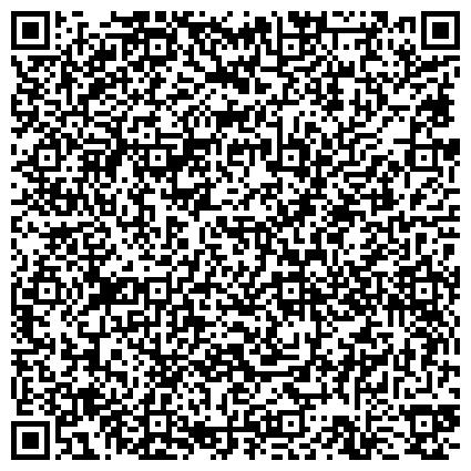 QR-код с контактной информацией организации КОЛЛЕДЖ ЭКОНОМИКИ СТРАХОВОГО ДЕЛА И ИНФОРМАЦИОННЫХ ТЕХНОЛОГИЙ