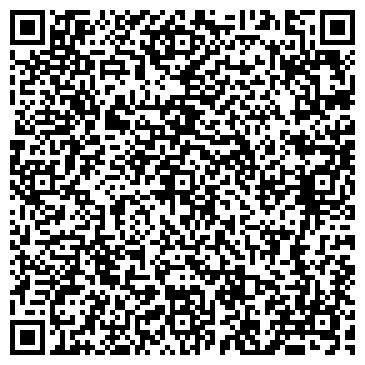 QR-код с контактной информацией организации ООО Тюмень ПЭТ