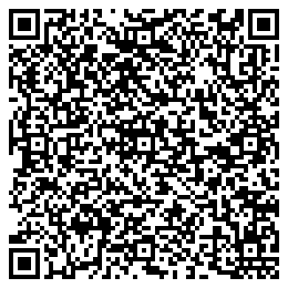 QR-код с контактной информацией организации ЮВА