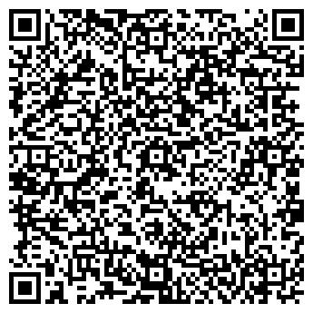 QR-код с контактной информацией организации ALTERRO GROUP