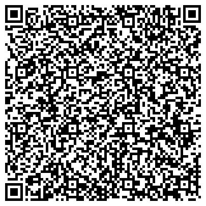 """QR-код с контактной информацией организации ГБУ г.Москвы """"Городской психолого-педагогический центр ДОгМ"""""""