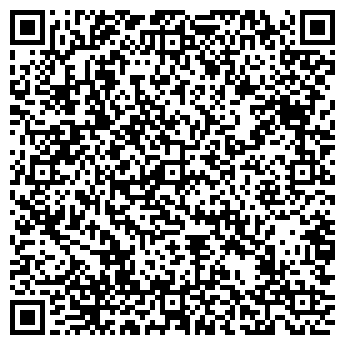 QR-код с контактной информацией организации EASTWOOD FRANCE
