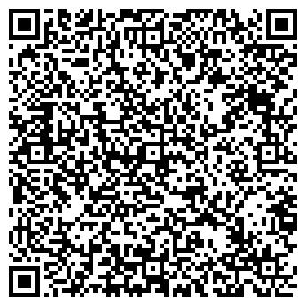 QR-код с контактной информацией организации GALANT TOUR LTD