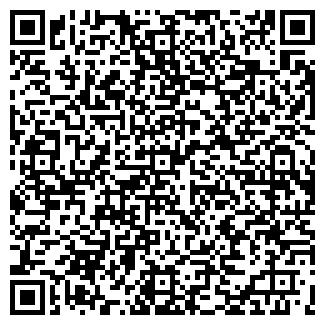 QR-код с контактной информацией организации ОАО ТГК 14