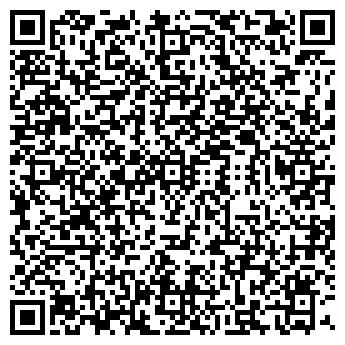 QR-код с контактной информацией организации MEBE VOYAGE