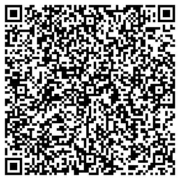 QR-код с контактной информацией организации Фортис