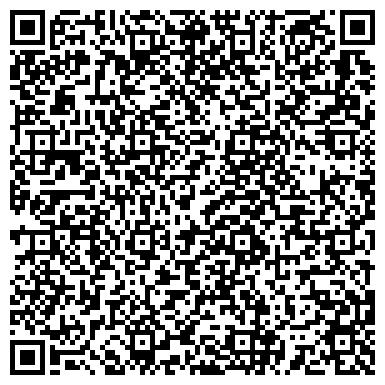 QR-код с контактной информацией организации YourFitness, центр здоровья и красоты