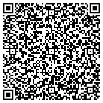 QR-код с контактной информацией организации ООО Теплогазклимат