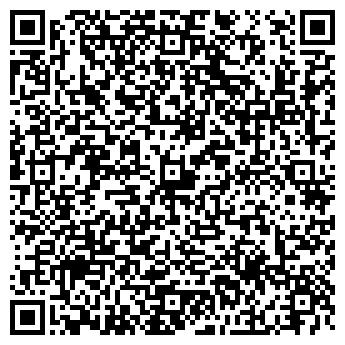 QR-код с контактной информацией организации Всивир