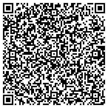 QR-код с контактной информацией организации ООО Авс-Техно