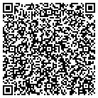 QR-код с контактной информацией организации VIP КРУИЗ