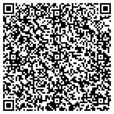 QR-код с контактной информацией организации Алетейя