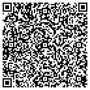 QR-код с контактной информацией организации VISAFINLAND.RU
