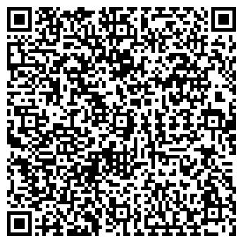 QR-код с контактной информацией организации VKO TRAVEL