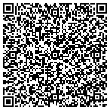 QR-код с контактной информацией организации Акватерм-СК