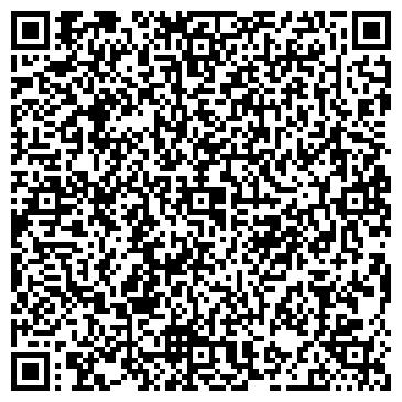 QR-код с контактной информацией организации ООО Мир тепла-Урал