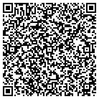 QR-код с контактной информацией организации ТеплоХит