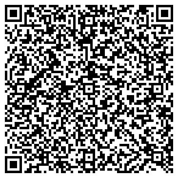 QR-код с контактной информацией организации ЦЕНТР ОБРАЗОВАНИЯ № 1468