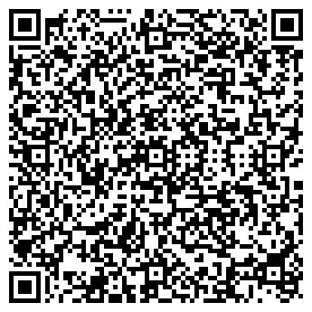 QR-код с контактной информацией организации PRIDE