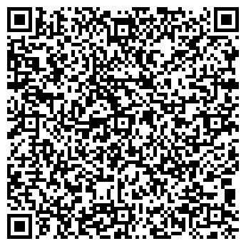 QR-код с контактной информацией организации СТО Кенон