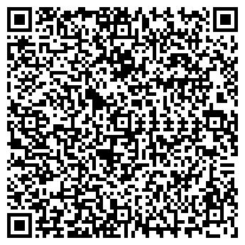 QR-код с контактной информацией организации ОАО АВТОФРАМОС