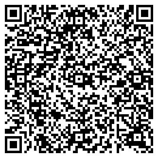 QR-код с контактной информацией организации Автоман