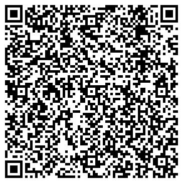 QR-код с контактной информацией организации Led Group