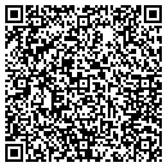 QR-код с контактной информацией организации Samuray