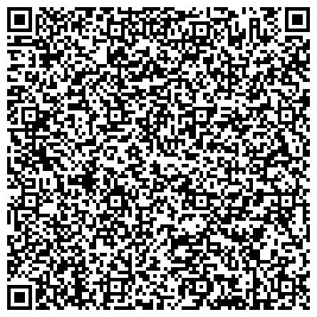 QR-код с контактной информацией организации Православный творческо-просветительский центр