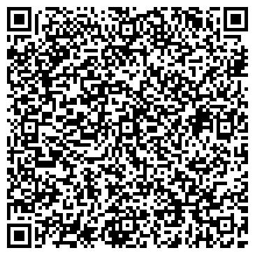 QR-код с контактной информацией организации ЦЕНТР ОБРАЗОВАНИЯ № 465