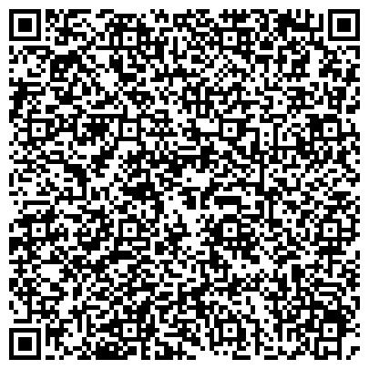 """QR-код с контактной информацией организации ЗАО Компания """"Рузком"""" (""""Лыткаринский мясоперерабатывающий завод"""")"""