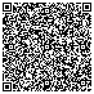 QR-код с контактной информацией организации ЦЕНТР ОБРАЗОВАНИЯ № 497